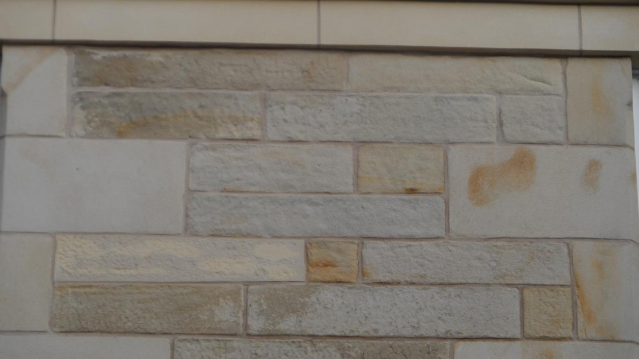 Stone Repair & Replacement